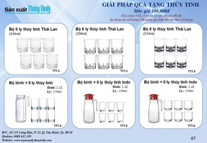 Quà tặng doanh nghiệp dưới 100k in logo theo yêu cầu giá rẻ tại tphcm và Hà Nội